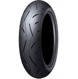 190/55R17 ZR (75W) Sportmax RoadSport 2 rear TL DUNLOP